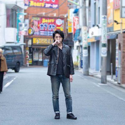 "City Explorer × 音楽と恋する街 <br class=""mb"" />金田康平"