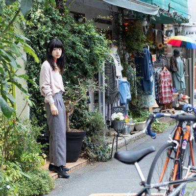 "City Explorer × 音楽と恋する街 <br class=""mb"" />塩塚モエカ"
