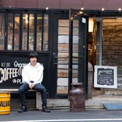 "City Explorer × 音楽と恋する街 <br class=""mb"" />吉田靖直"