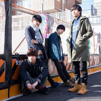 """アメノイロ。 <br class=""""mb"""" />City Explorer @下北沢にて'18"""