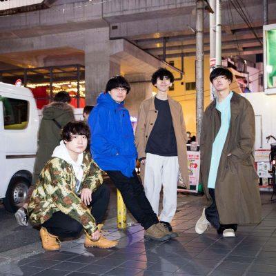 "The Floor <br class=""mb"" />City Explorer @下北沢にて'18"