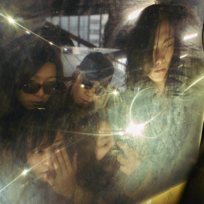【Qetic】PALLADIUM×HAPPY|ファッションと音楽の関係性を探る都市探索