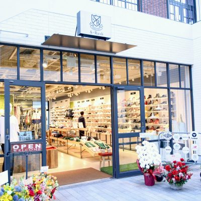 S-Rush 横浜店 OPEN!