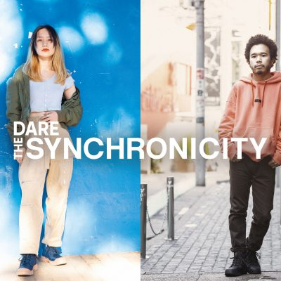 PALLADIUM × DARE THE SYNCHRONICITY'19