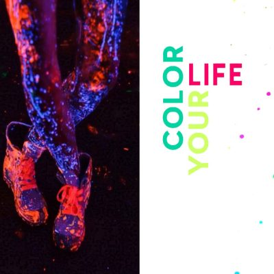 「色で遊ぶ」 ペイントデザインのPAMPA(パンパ)
